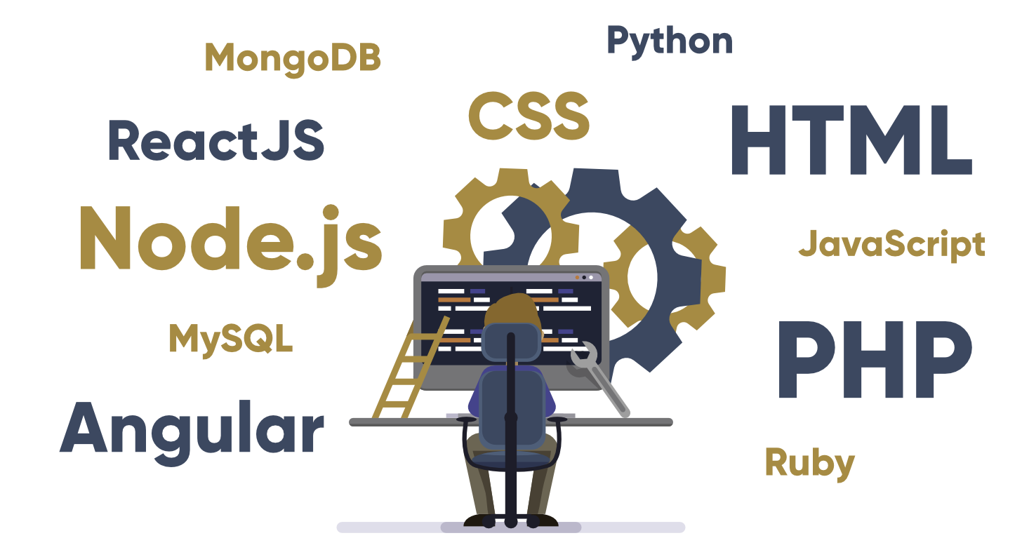 What Is The Secret Of Choosing Best Tech Stack For Web Development Project