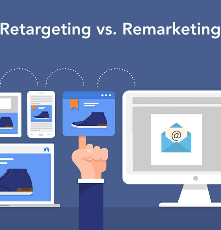 What Is Retargeting Vs Remarketing And Which One Is Better